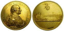 Admiral Nelson Medal